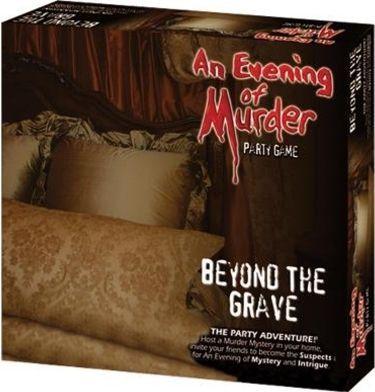 An Evening of Murder: Beyond the Grave