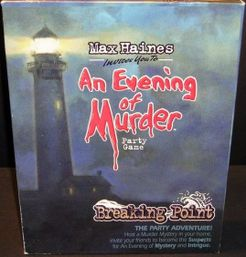 An Evening of Murder: Breaking Point