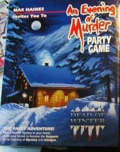 An Evening of Murder: Dead of Winter