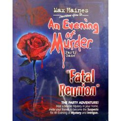 An Evening of Murder: Fatal Reunion