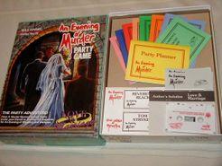 An Evening of Murder: Love & Marriage