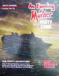 An Evening of Murder: The Eternal Cruise