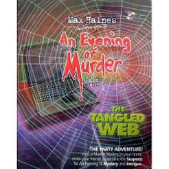 An Evening of Murder: The Tangled Web