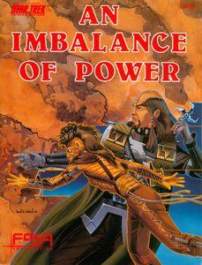 An Imbalance of Power: The Final Battle