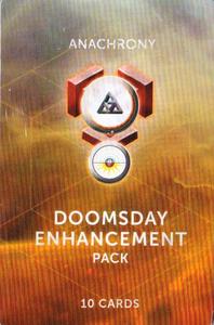 Anachrony: Doomsday Enhancement Pack