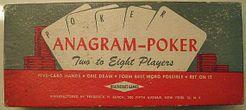 Anagram Poker