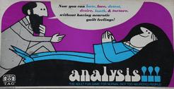 analysis!!!