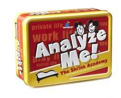 Analyze Me
