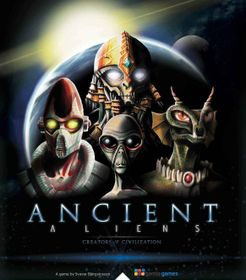 Ancient Aliens: Creators of Civilizations