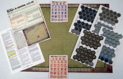 Ancient Battles Deluxe Expansion Kit 5: Design Your Own