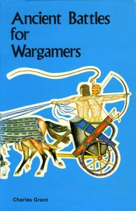 Ancient Battles for Wargamers