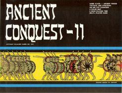 Ancient Conquest II