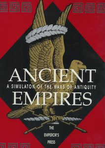Ancient Empires: A Simulation of the Wars of Antiquity