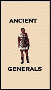 Ancient Generals