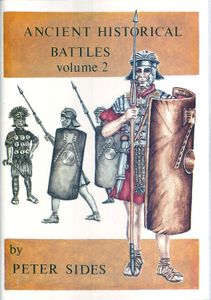 Ancient Historical Battles, Volume 2