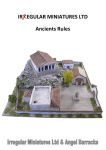 Ancient Rules