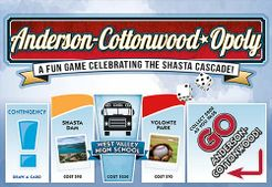 Anderson-Cottonwood-Opoly