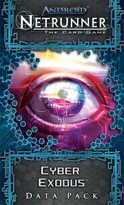 Android: Netrunner – Cyber Exodus