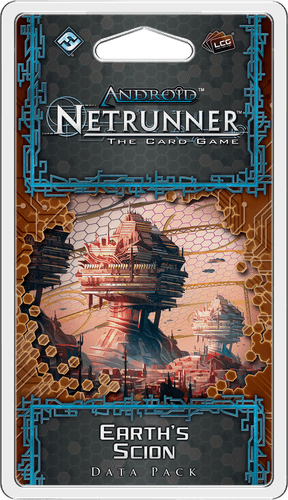 Android: Netrunner – Earth's Scion