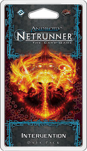Android: Netrunner – Intervention