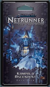 Android: Netrunner – Kampala Ascendent