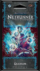 Android: Netrunner – Quorum
