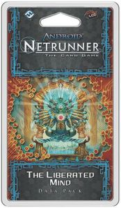 Android: Netrunner – The Liberated Mind