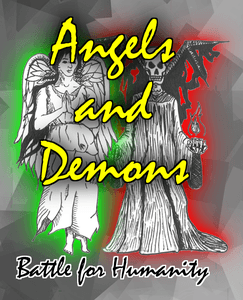 Angels and Demons: Battle for Humanity