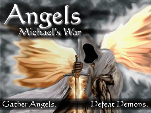 Angels: Michael's War