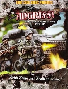 Angriff! The German Army in WW2 1939-1945
