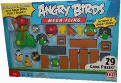 Angry Birds: Mega Fling