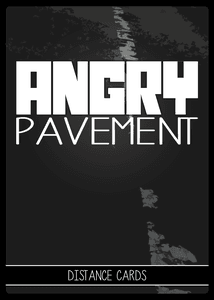 Angry Pavement