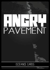Angry Pavement