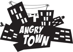 Angry Town: The Fighting Card Game