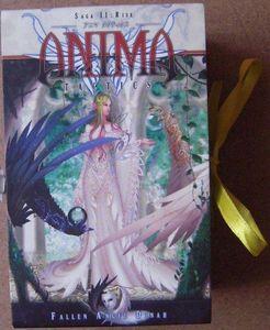 Anima Tactics: Dinah