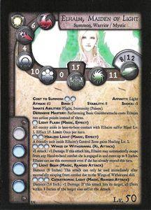 Anima Tactics: Elhaim, Maiden of Light
