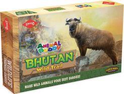 Animal Buddy: Bhutan Wild Trail