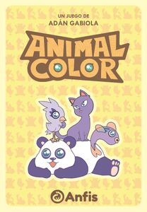 Animal Color