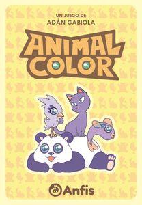 Animal Color
