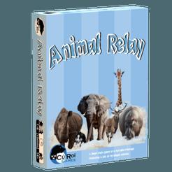Animal Relay