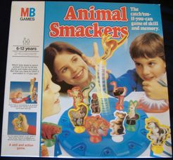 Animal Smackers