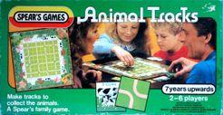 Animal Tracks
