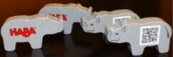 Animal Upon Animal: Rhino Promo