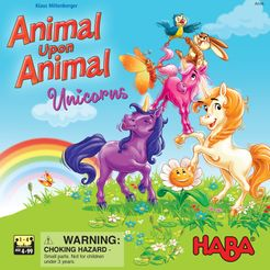 Animal Upon Animal: Unicorns