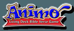 Animo:  Living Deck Bible Verse Card Game