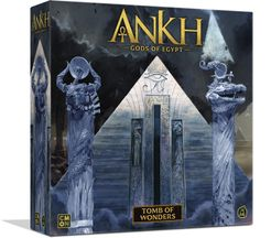 Ankh: Tomb of Wonders