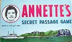 Annette's Secret Passage Game