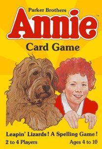 Annie Card Game