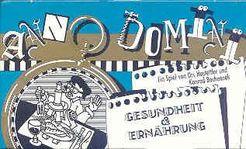 Anno Domini: Gesundheit und Ernährung