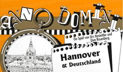 Anno Domini: Hannover & Deutschland